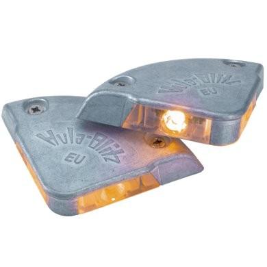 Hula-Blitz EU - 2x Power LED - 12-24 V