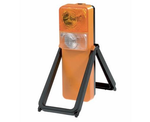 Halogen-Sicherheits-Warnblinkleuchte P30